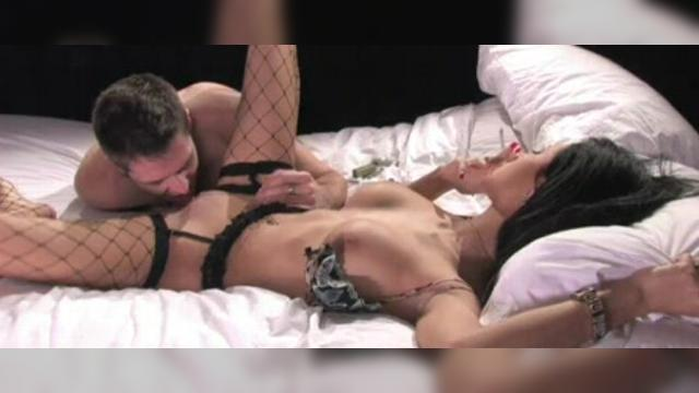 Smoking Fetish - Roxanna