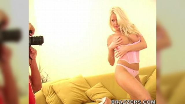 Stacy Silver 1 - Brazzers