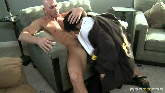 oral and anal sex