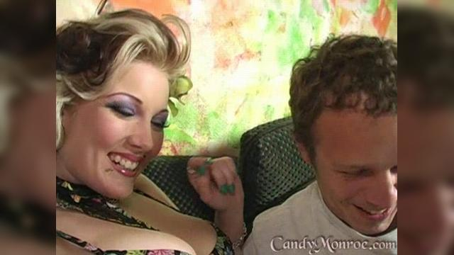 Candy Monroe - Queen of cuckold - 28