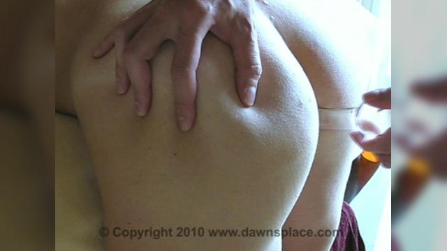stockings russian anal