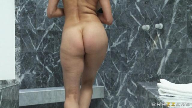 Sheila Marie - Squirting In The Shower (2013)