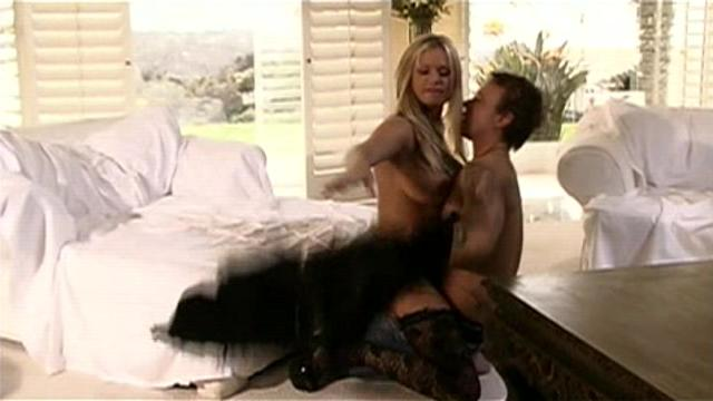 Briana Banks - Layout - Scene 1