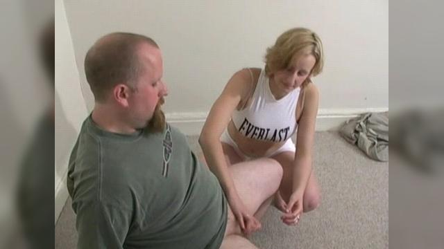 forced first time anal