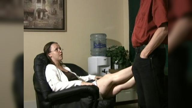 clip327 new girl at jerk corp large