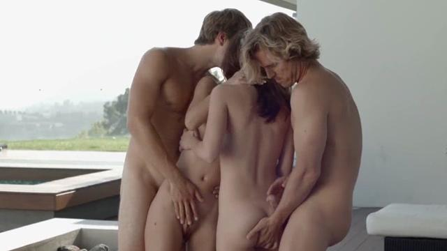 sex with my moms friend