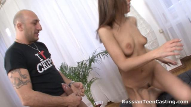 forced anal penetration