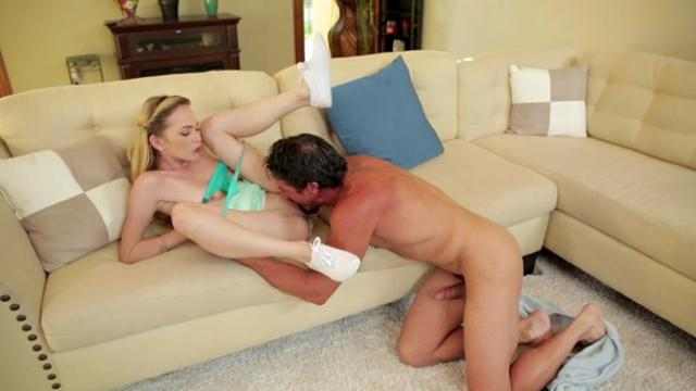 family nudism naturism video