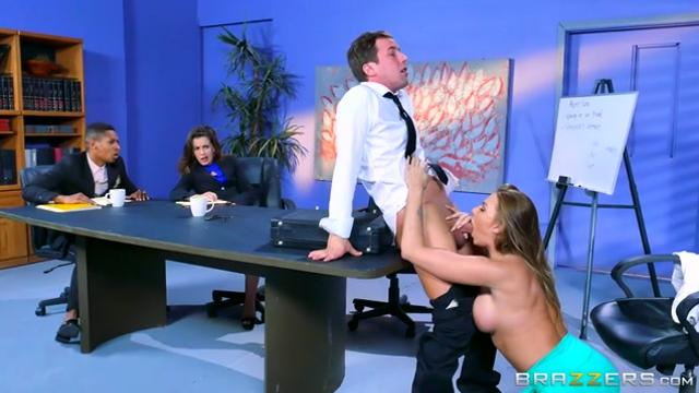 sex videos in offices