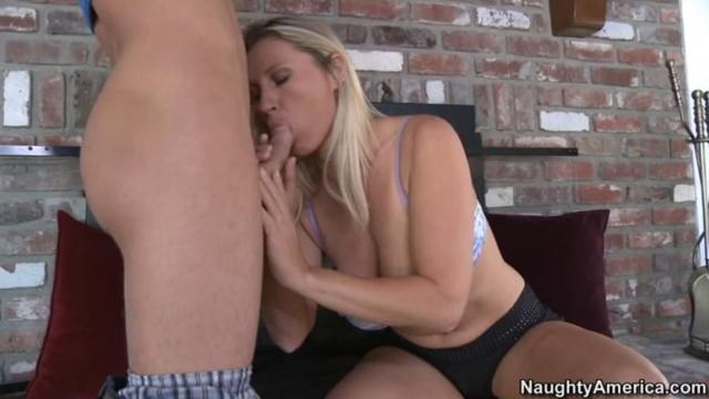 mommy anal video