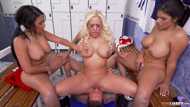 my wife in gang bang
