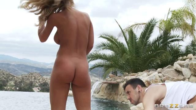 hairy anal licking