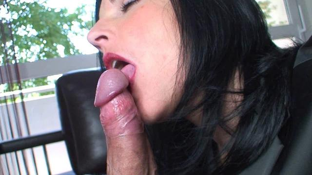 rachel steele mother creampie